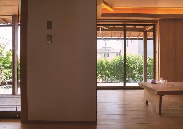ひのきの家(静岡県家づくり浜松協同組合)
