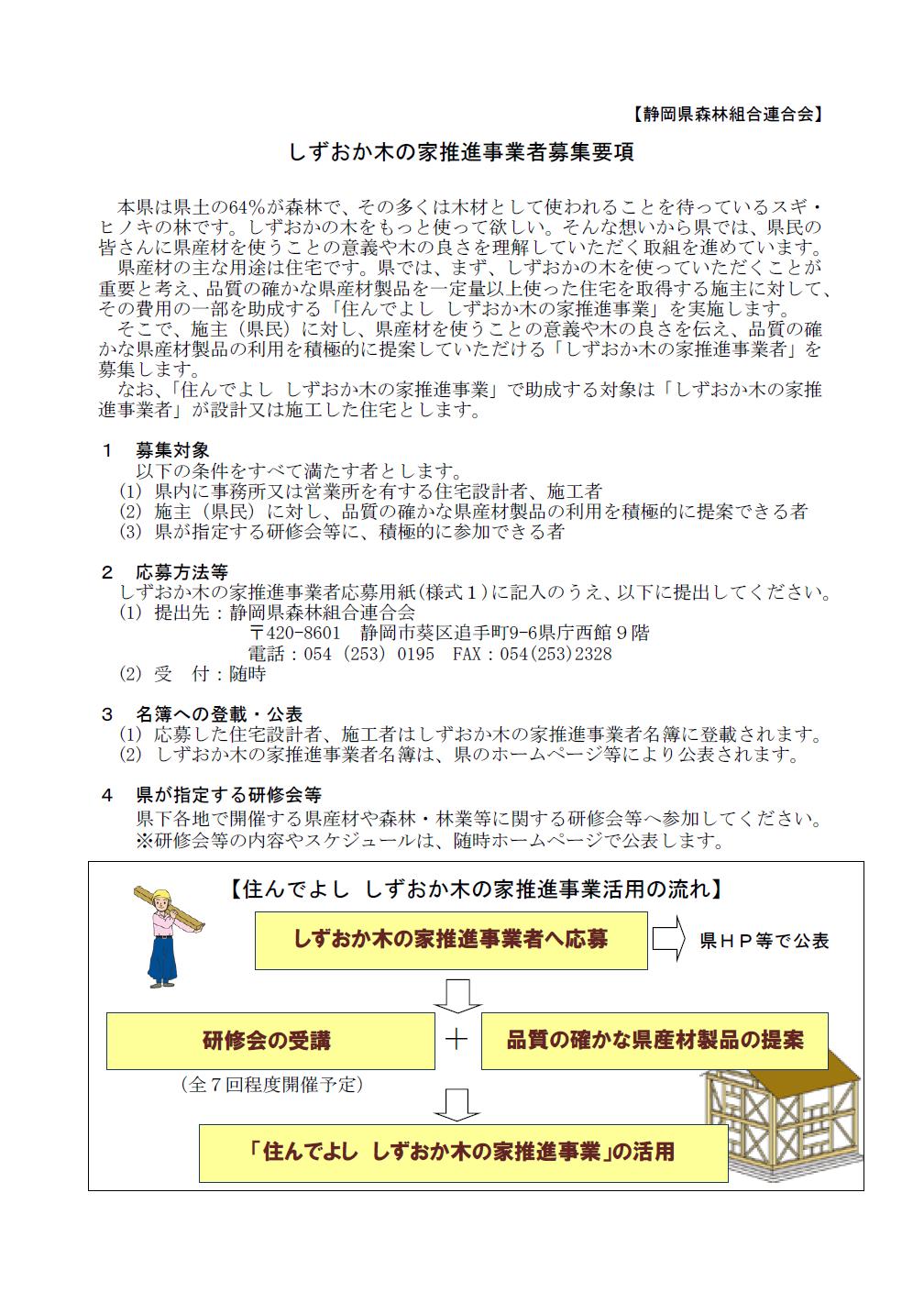 ホームページ 静岡 県